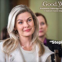 Stephanie Borden | The Good Witch Wiki | FANDOM powered by Wikia