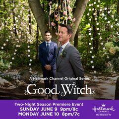 Season 5 | The Good Witch Wiki | FANDOM powered by Wikia