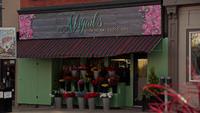 Chez Abigail