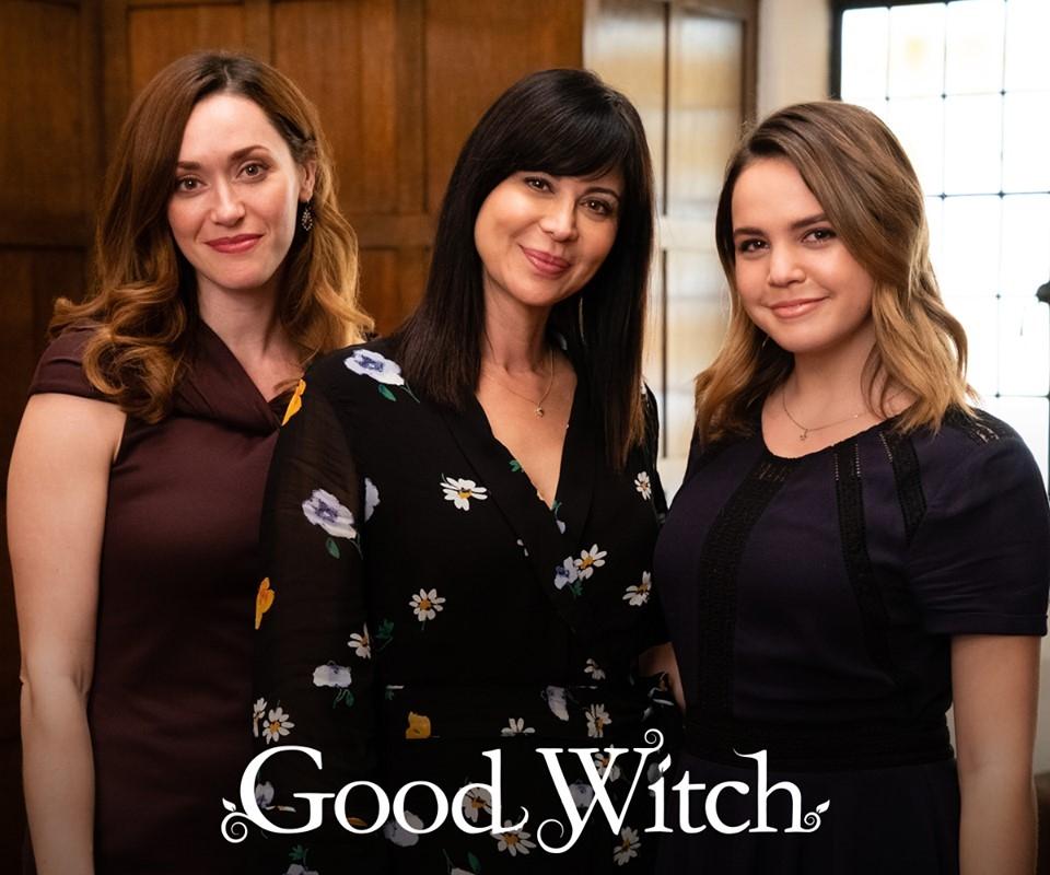 Merriwick Family | The Good Witch Wiki | FANDOM powered by Wikia