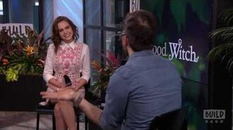 Bailee Madison Speaks On Good Witch Season 3
