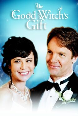 Good Witch's Gift Poster