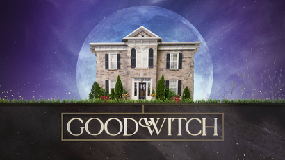 Good Witch logo S6