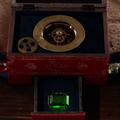Trésor box