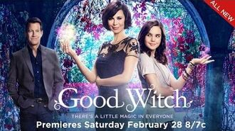 Good Witch Extended Preview- Premieres February 28th 8 7c