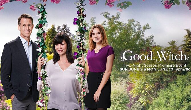 the good witch family netflix