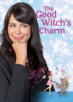Good Witch's Charm Poster