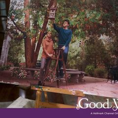 Nick and Grace | The Good Witch Wiki | FANDOM powered by Wikia