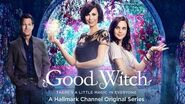 Good Witch Series!