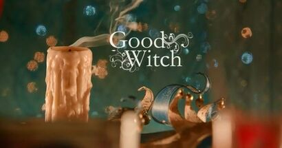 Good Witch logo