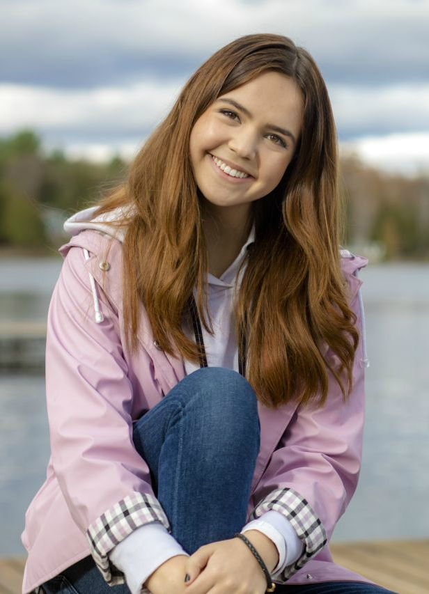 Grace Russell | The Good Witch Wiki | FANDOM powered by Wikia