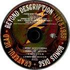 Beyond Description Bonus CD