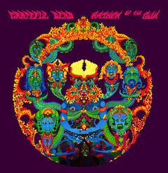 AlbumCovers-GratefulDead-Anthemofthesun(1968)