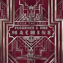 Florence the Machine - -Over the Love- (Promotional single)