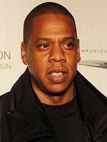 Jay-Z @ Shawn 'Jay-Z' Carter Foundation Carnival (crop 2)