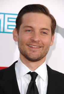 Tobey Maguire | The Great Gatsby Wiki | FANDOM powered by ...