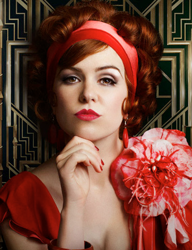 Myrtle Wilson The Great Gatsby Wiki Fandom Powered By Wikia
