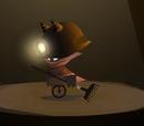 Pokey Sweeper