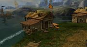Fisher shack