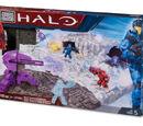 Versus: Snowbound Battlescape