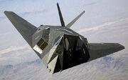 800px-F-117 Nighthawk Front