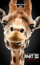 Alan giraffe