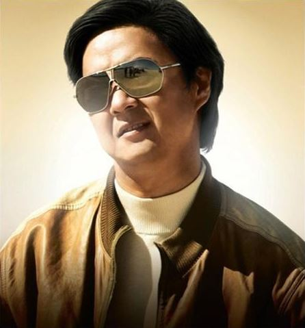 Leslie Chow | Hangover Wiki | FANDOM powered by Wikia
