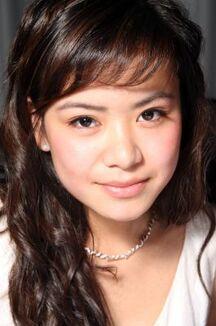 Cho Chang 1
