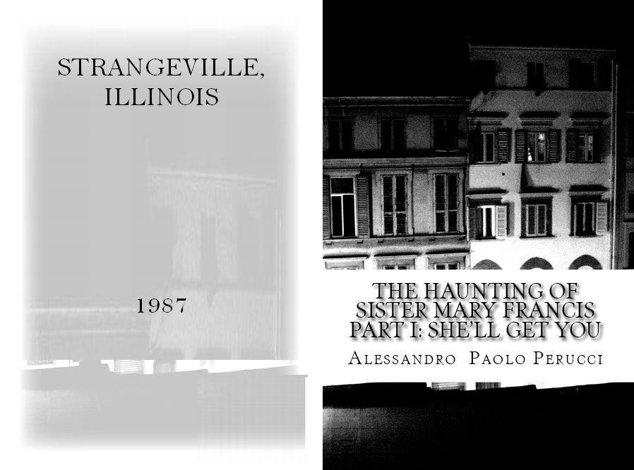 Strangeville, Illinois