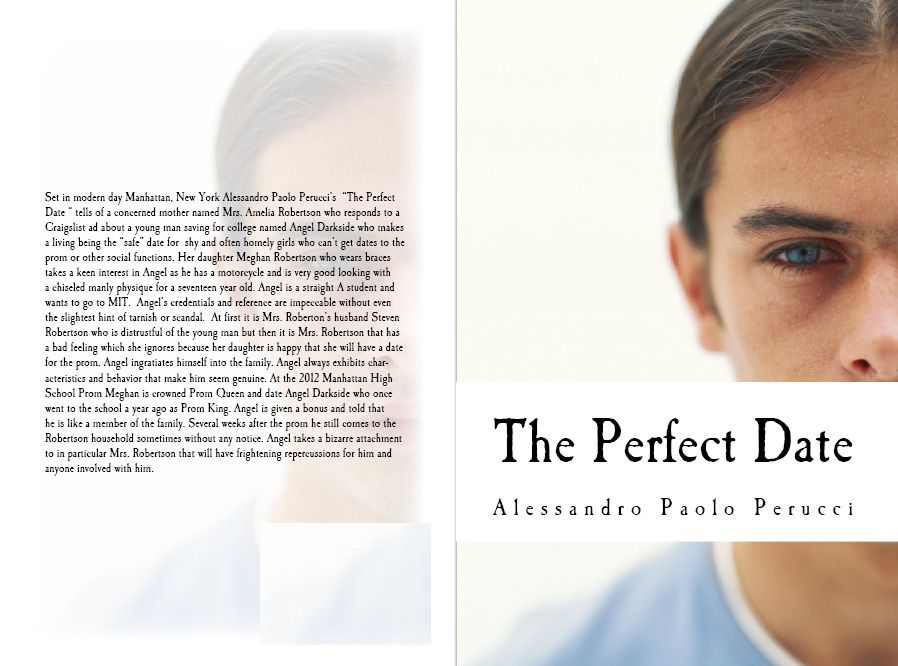 Official Perfect Date Cover2