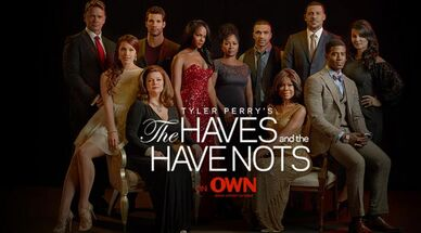 The haves and the have nots season 2
