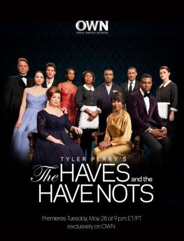 File:The Haves and the Have Nots Season 1.jpeg