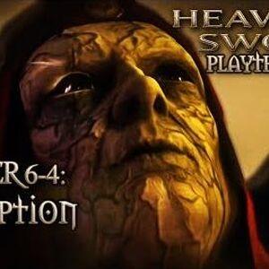 Redemption Heavenly Sword Wiki Fandom