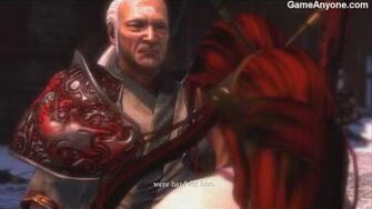 Heavenly Sword - The Art of Battle-0