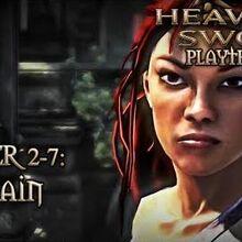 The Main Gate Heavenly Sword Wiki Fandom