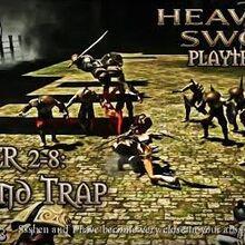 Bait And Trap Heavenly Sword Wiki Fandom