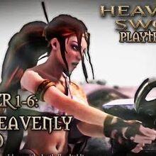 The Heavenly Sword Heavenly Sword Wiki Fandom