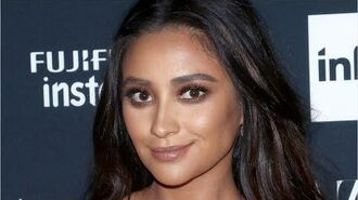 "Shay Mitchell To Star In ABC Drama ""The Heiresses"""