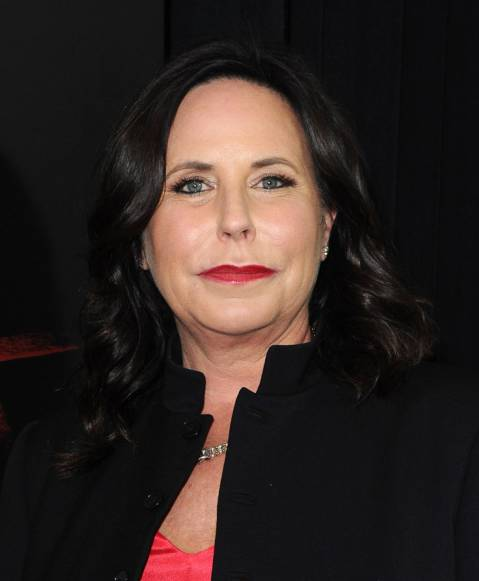 Image result for Marlene King (Pretty Little Liars, Famous in Love, Now and Then)