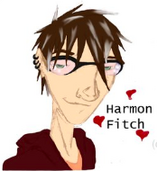 Harmon Fitch