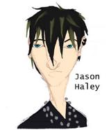 Jason Haley