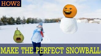 HOW2- How to Make the Perfect Snowball!