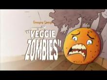 Veggie Zombies