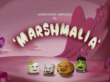 Marshmalia
