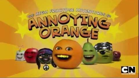 He S Orange The High Fructose Adventures Of Annoying