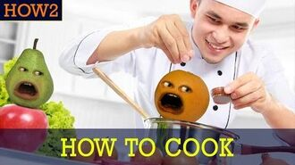 HOW2- How to Cook!