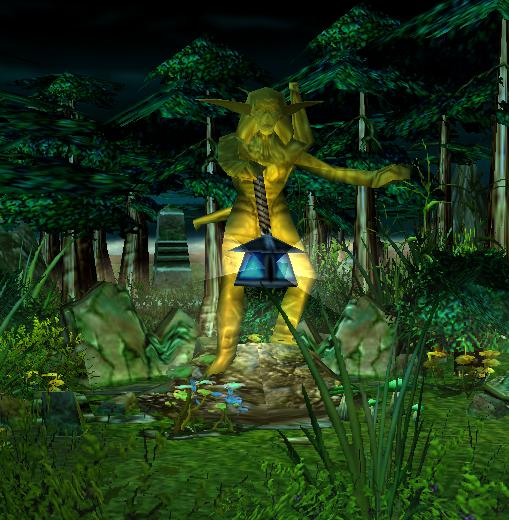 Statue Lantern (Model) | The Hive Workshop Wiki | FANDOM
