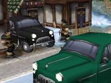 Soviet Car (Model)