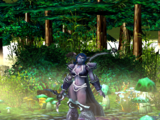 Moon Huntress (Model)