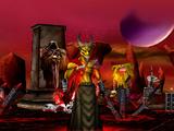Demon Archer (Model)